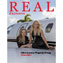 Ultra Luxury Property Group Christy Travis, Kimberly Mills, Jay Travis