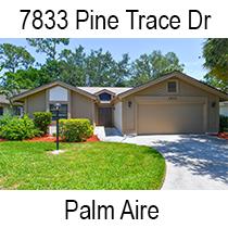 7833 Pine Trace Drive