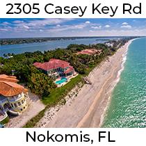 2305 Casey Key Road Nokomis FL