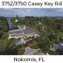 3750 3752 Casey Key Road