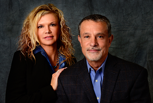 Ann and Frank Fontanetta