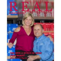 John & Denise Saputo Gold Coast Eagle Distributing