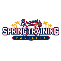 Atlanta Braves Sarasota Spring Training Facilty Logo