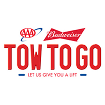 Budweiser AAA Tow to Go