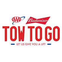 Budweiser AAA Tow to Go