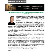 Ed Bertha Publisher Letter