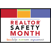 Realtor Safety Month