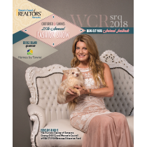 Women's Council of Realtors Sarasota fashion show book