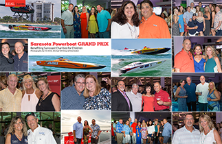 Sarasota Powerboat Grand Prix