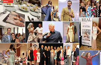 Women's Council Of Realtors Sarasota Fashion Show