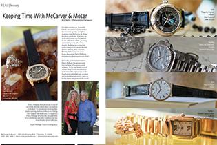 McCarver & Moser