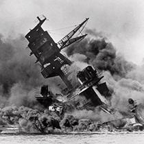 Pearl Harbor Arizona