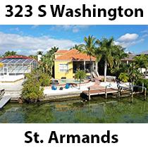 323 South Washington Drive St. Armands Sarasota FL