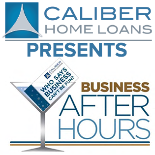 Caliber Home Loans Business After Hours