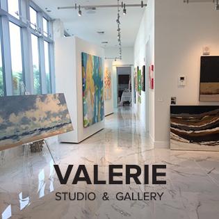 Valerie Studio & Gallery