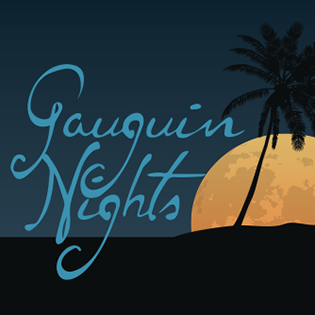 Selby Garden's Gauguin Nights
