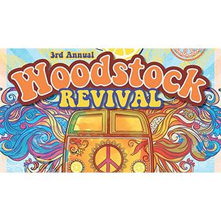 Sarasota Farmer's Market Woodstock Revival