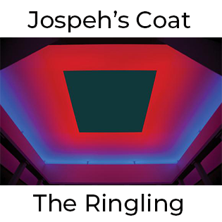 Joseph's Coat at The Ringling