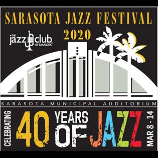 Sarasota Jazz Festival
