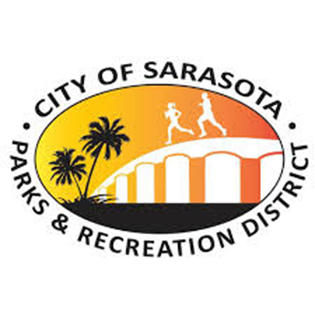 Rarasota Parks and Recreation District Logo