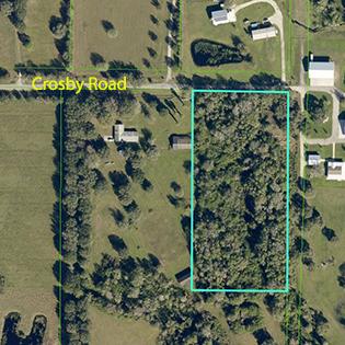 27991 Crosby Road, Pomello Park Myakka City, Florida 34251