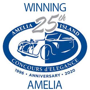 Winning Amelia Airs On NBCSNWinning Amelia Airs On NBCSN
