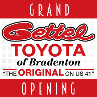 Gettel Toyota of Bradenton