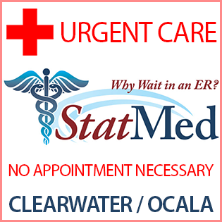 StatMed Clearwater And Ocala