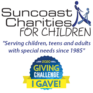 Suncoast Charities for Children 2020 Giving Challenge